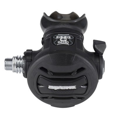 Apeks XTX40 DST Regulator And XTX40 Octopus Set